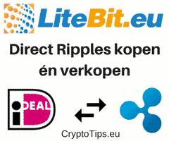 Ripples kopen bij Litebit.eu