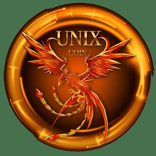 Aanmelden Unix Coin
