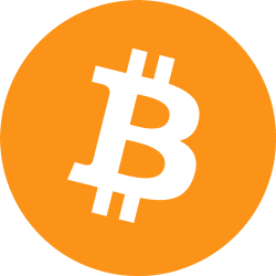 Bitcoin kopen logo
