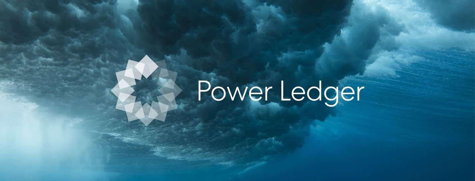 Power Ledger Header