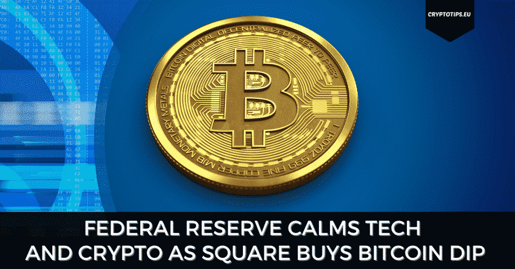 bitcoin federal reserve